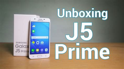 Harga Samsung J5 Nov unboxing samsung j5 prime indonesia j5 versi metal