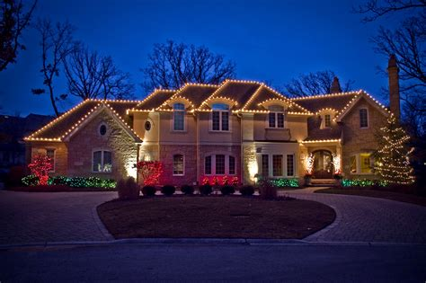 christmas light rentals seattle light installation in seattle bellevue kirkland redmond wa