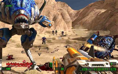 free download full version hd games for pc serious sam hd the first encounter download free pc