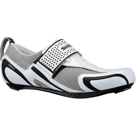 tri bike shoes shimano road triathlon tri bike shoe tr31 spd sl cycling
