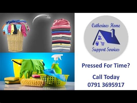 local domestic cleaning and ironing services wakefield