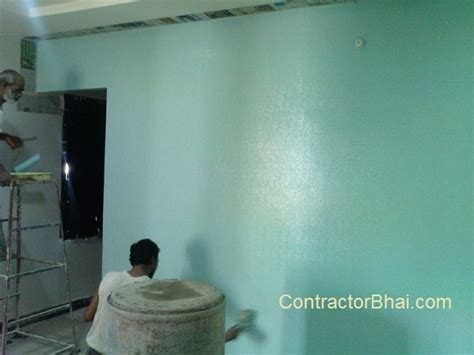 Cost Of Interior Painting by Painting Contractorbhai