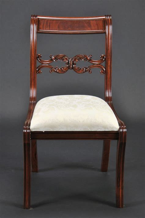 Duncan Phyfe Dining Room Chairs Empire Duncan Phyfe Dining Room Chairs