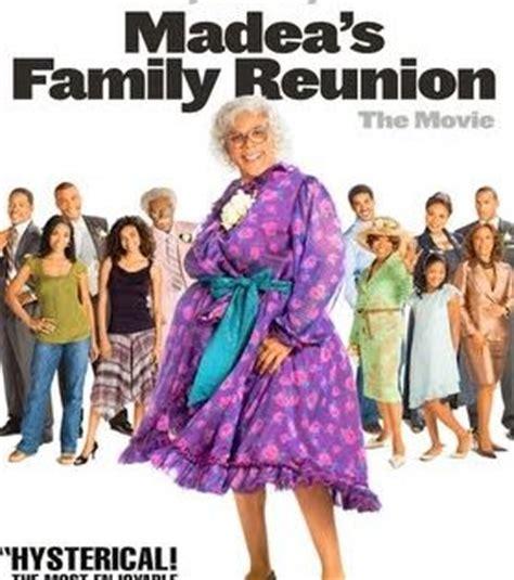 Similiar Madea S Family Reunion Wedding Planner Keywords