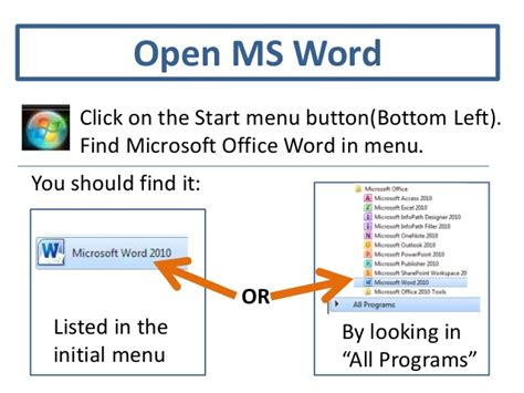 templates in word 2010 accessing resume templates in word 2010