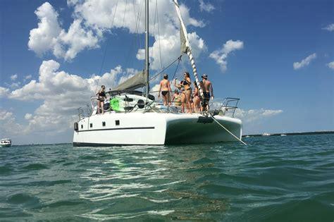 biscayne boat key biscayne boat rental sailo key biscayne fl
