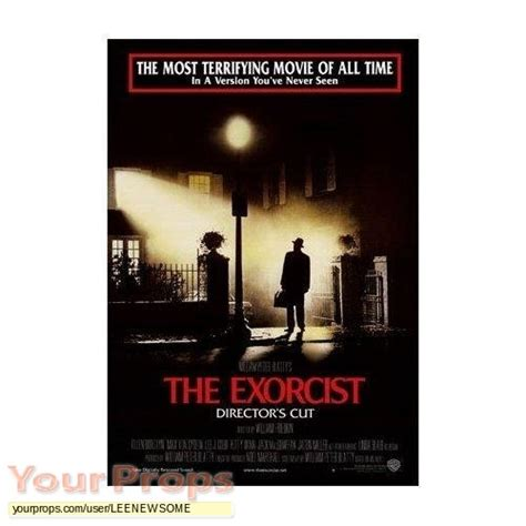 the exorcist film company the exorcist exorcist production papers original prod