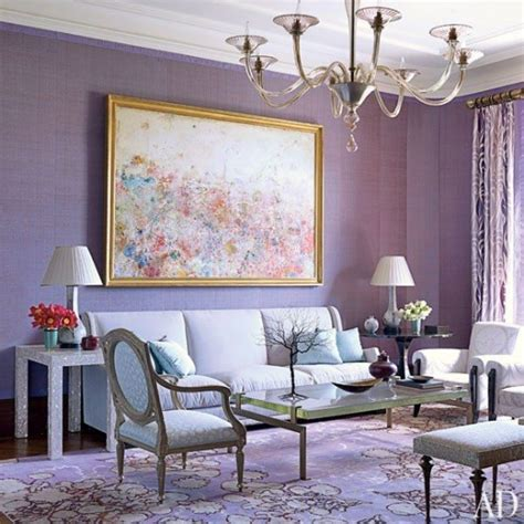 1000 images about lavender living rooms on pinterest 39 delicate home d 233 cor ideas with lavender color digsdigs