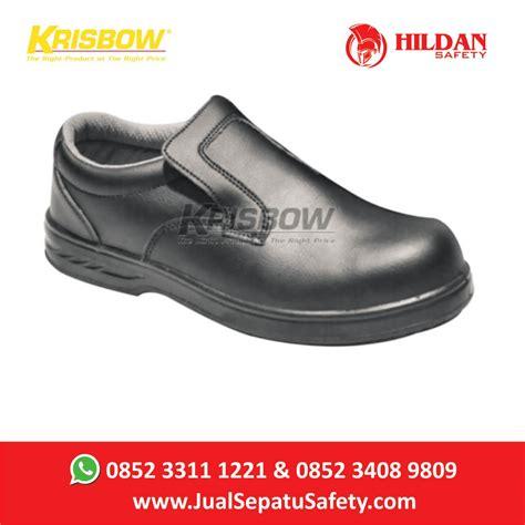Sepatu Safety Shoes Di Ace Hardware harga sepatu safety krisbow di ace hardware jual sepatu