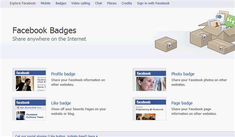 fb masuk cara menilkan profil fb di blog die core