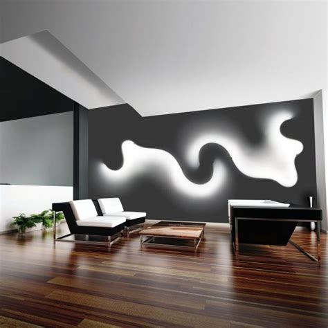 home interior design led lights unique led light for your house walls to decor you