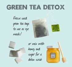 Green Tea And Honey Detox by 1000 Images About Products I On Razor