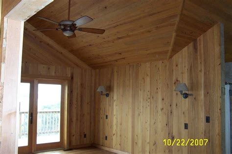Tongue And Groove Interior Siding interior uses of cypress lumber paneling tongue and groove gallery wilson lumber company