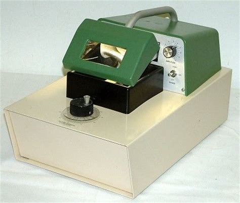 vibratome sectioning used leica vibratome 1000 class microtome for sale