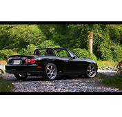 2005 Mazda Mazdaspeed MX5 W/matching Hard Top  $13000