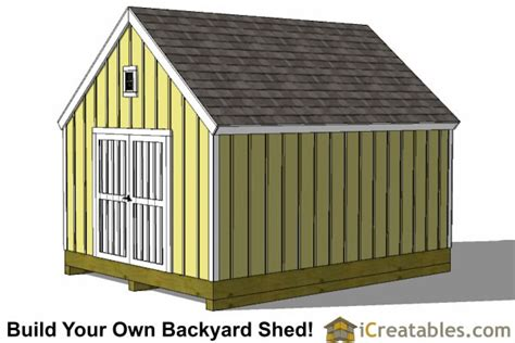 Cape Cod Shed Plans by 10x16 Cape Cod Style Shed Plans Icreatables