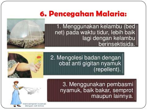 Obat Ikan Abate malaria