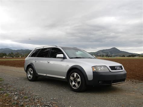 Audi Offroad by Offroad Allroad Page 8 Audiworld Forums