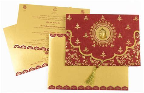 Wedding Invitation Cards Tamil Nadu by Marriage Invitation Cards In Tamil Nadu Matik For
