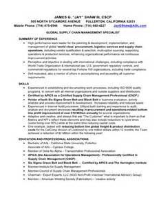 compiled resume for james shaw cscp 8 4 2010