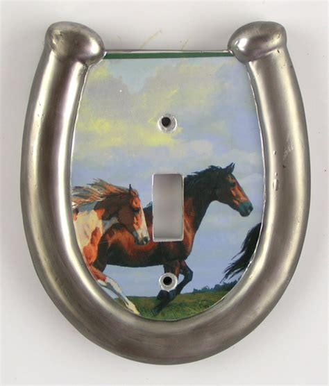 horseshoe bathroom accessories and western bathroom accessories