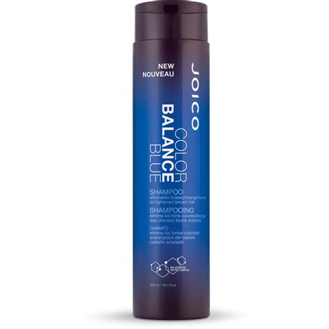 joico color balance purple shoo ulta beauty joico colour balance blue shoo 300ml hq hair