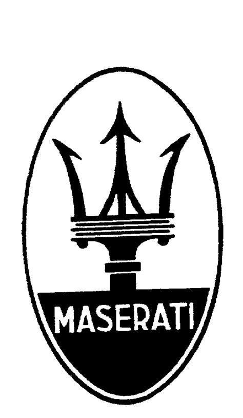 maserati logo drawing maserati logo coloring page sketch coloring page