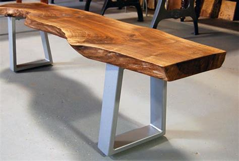 Salvaged Furniture by The Reclaimed Wood Furniture Guide
