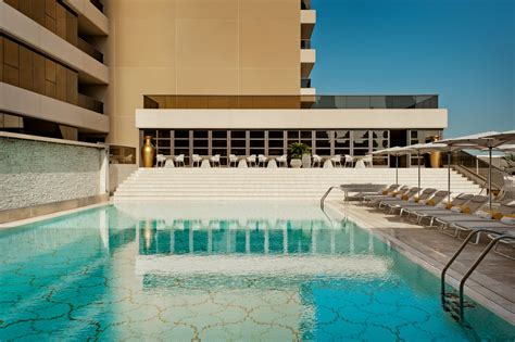 grosvenor house dubai grosvenor house dubai luxurious getaway for fun loving people the lux traveller