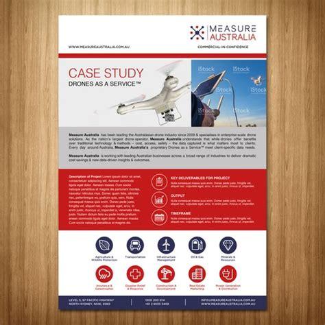 template personalizado consultoria de conte do por um pre o create case study template for the world s leading drone