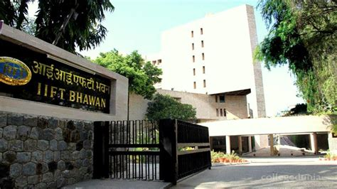 Distance Executive Mba From Iift by Indian Institute Of Foreign Trade Iift New Delhi
