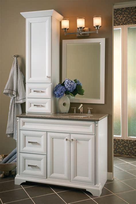 KraftMaid Bath Cabinet Gallery   Kitchen Cabinets Atlanta, GA