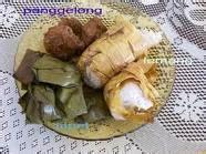 Kipang Mandailing kuliner unik khas mandailing suci nasution