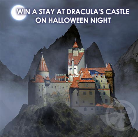 airbnb contest airbnb dracula s castle contest dare you enter