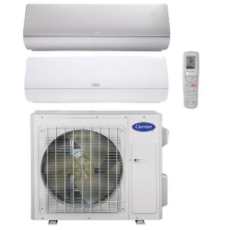 carrier infinity heat cost infinity residential ductless split heat 38 40grq