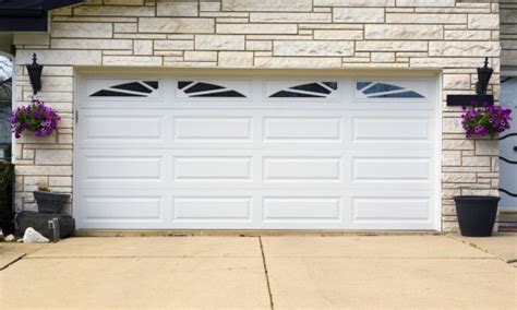 are overhead garage doors the best for your home smart tips