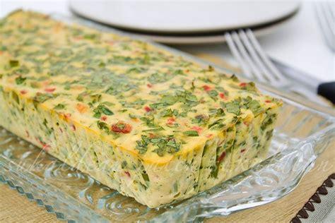 formas de cocinar espinacas e cocinablog pastel de bonito y espinacas
