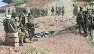 Office 365 Mail Uwo Militants Kill 36 Non Muslims In Northern Kenya Daily