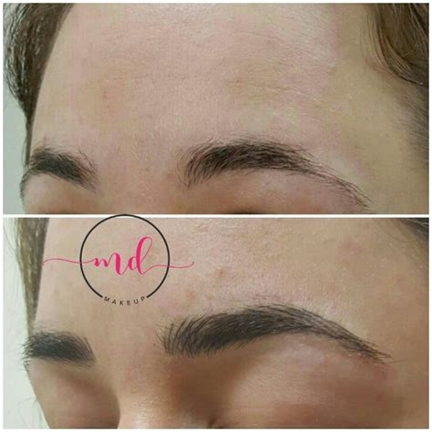 eyebrows tattoo in qatar 44 best eyebrow microblading images on pinterest brow
