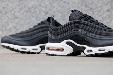 Nike Air Max Both by The Best Of Both The Nike Air Max 97 Plus The Drop Date