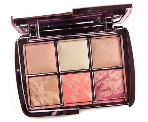 hourglass ambient lighting edit palette hourglass vol 4 ambient lighting edit palette review