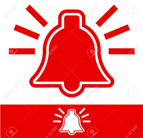 Alarm Bell alarm bell clipart clipground