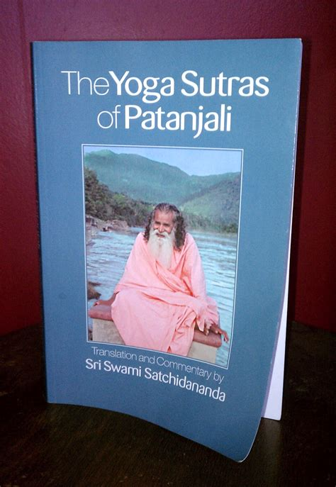 yoga sutras of patanjali yoga had nothing to do with physical poses trying not to bneg