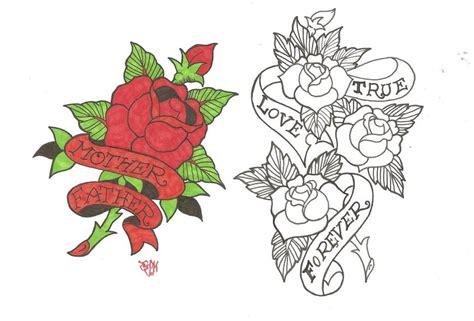 old tattoo art by artoftyph on deviantart