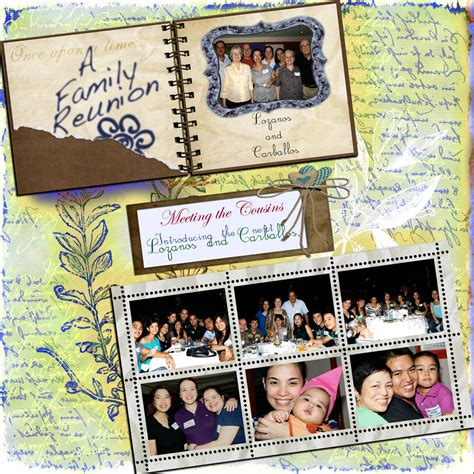 top 25 ideas about genealogy scrapbooking ideas on 1000 images about scrapbook family reunion on pinterest