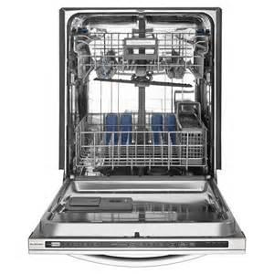 kitchenaid architect ii series dishwasher kdte554css