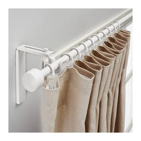 curtain rods ikea r 196 cka curtain rod combination ikea