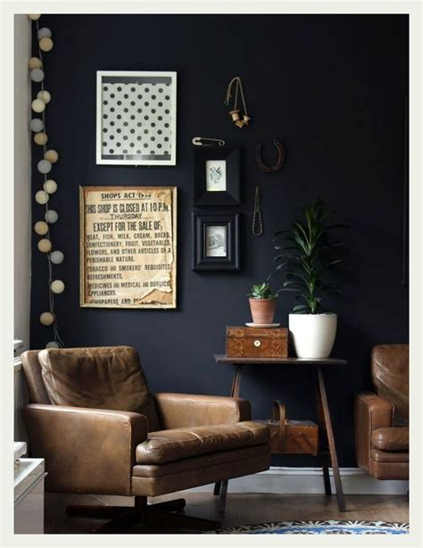 charcoal and brown living room best 25 charcoal walls ideas on