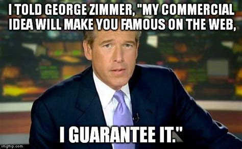 George Zimmer Meme - and he was right imgflip