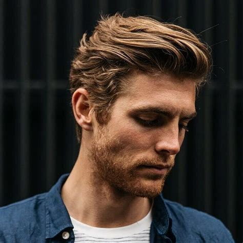 gelled comb back hipster haircut new cool hipster haircuts for men men s hairstyles and
